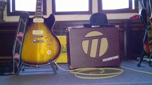 tt15 and gibson